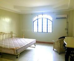 5 Bedroom Corner House In Angeles City For Rent - 1