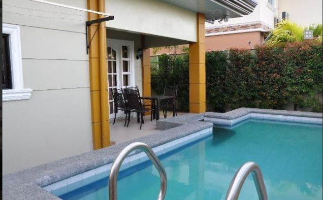 3 Bedroom Fully Furnished House with Swimming Pool for Rent - 7