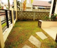 3 Bedroom Furnished House and Lot for Rent in Amsic - 5