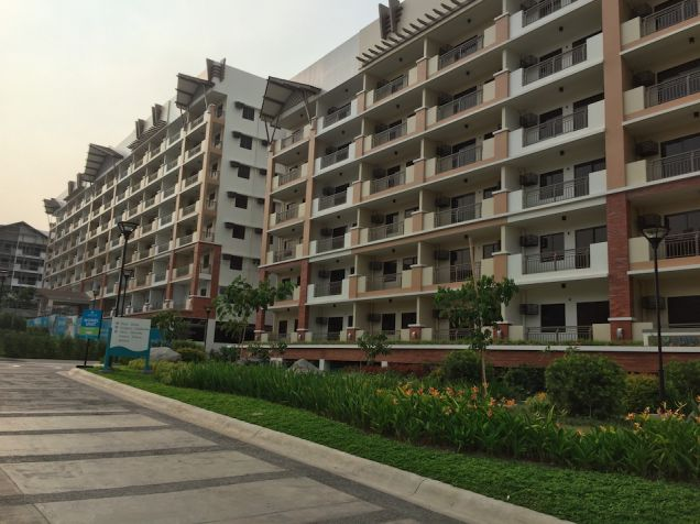 2 bedroom Ready For Occupancy Condominium near Eastwood10percent in 6 Months - 1
