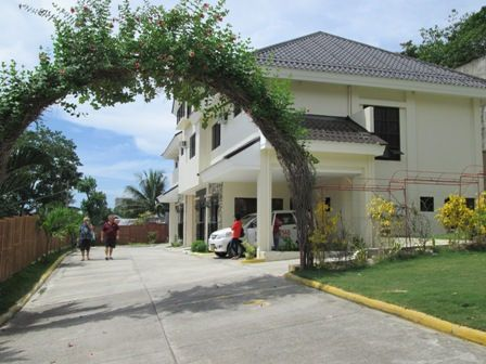 House and Lot, 3 Bedrooms for Rent in Lahug, Cebu, Cebu, Cebu GlobeNet Realty - 6