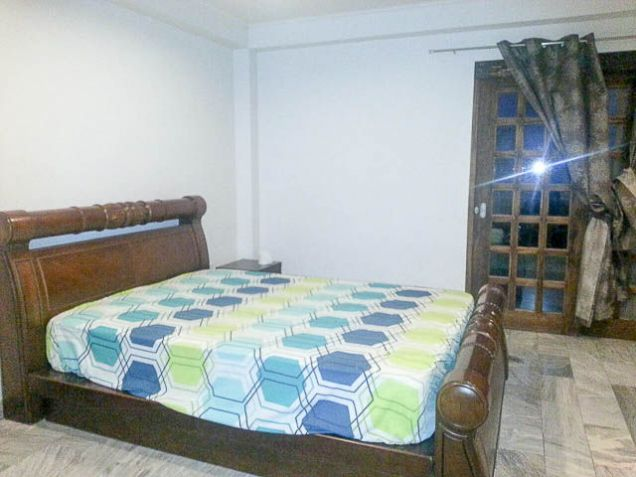 7 Bedroom House for Rent with Swimming Pool in Cebu City - 1