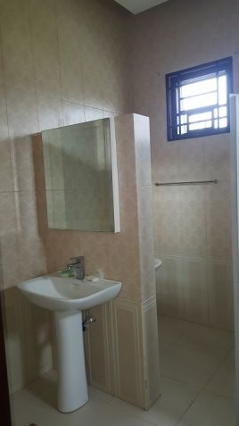 Unfurnished House for Rent in Pulu Amsic - 4
