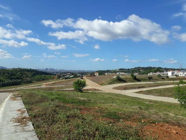 216 sqm Residential Lot for Sale in Amarilyo Crest Havila Taytay Rizal - 0
