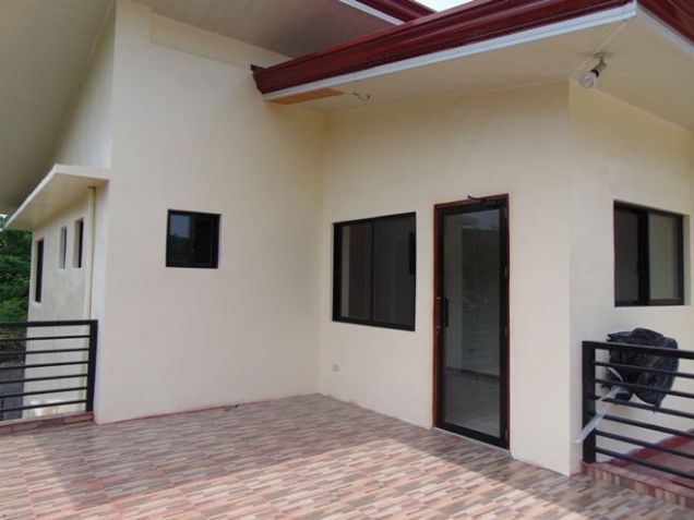 House, 4 Bedrooms , Newly Built for Rent in Talamban, Cebu City - 5