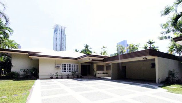 Spacious 4 Bedroom House for Rent in Urdaneta Village Makati(All Direct Listings) - 5