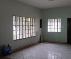 3 Bedrooms House and Lot For Rent - 1