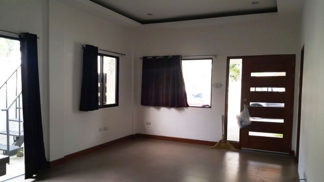 3 bedrooms for rent near SM Clark - P 35K - 7