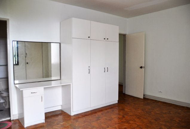 3 BR House for Rent, 2 Storey - 1