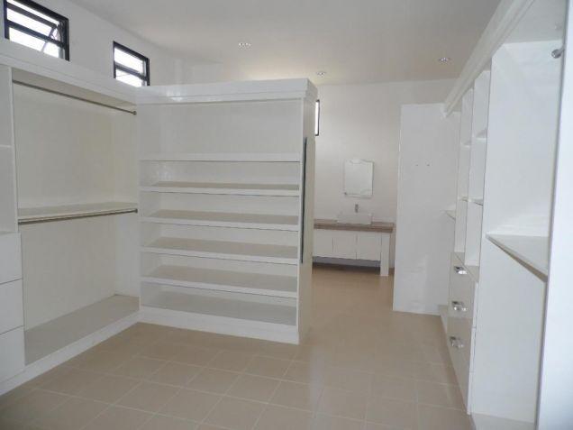 4Bedroom House & Lot For Rent In Hensonville Angeles City... - 2