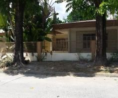 Affordable Bungalow House For Rent In Angeles City - 0