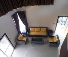 Fullyfurnished 3 Bedroom House & Lot For RENT In Hensonville, Angeles City - 2