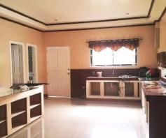 3 Bedroom Brand New House and Lot for Rent in Angeles City - 8