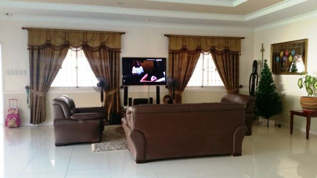 4 bedroom elegant house and lot for Sale in Hensonville - 9