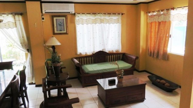House for rent in Guadalupe , Cebu City - 1