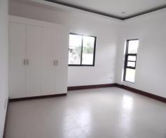 4Bedroom Modern House & Lot For Rent In Hensonville Angeles City - 7
