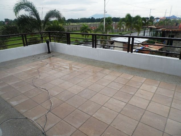 Spacious House with Lap pool For rent -110K - 2
