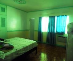 Bungalow House With Big Lot For Rent In Angeles City - 2