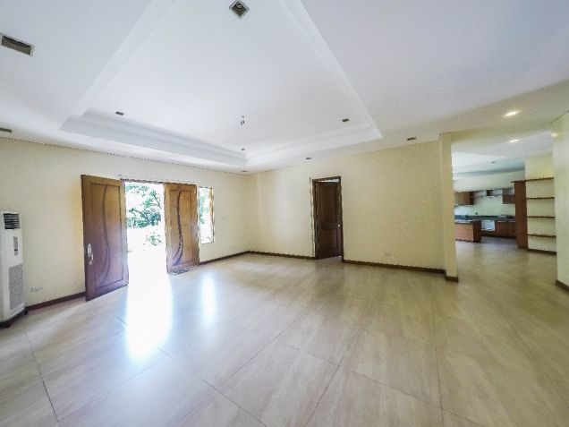 For Rent: Newly renovated 3 Bedroom Bungalow house in Dasmariñas Village, Makati - 9
