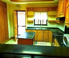 For Rent Three Bedroom House In San Fernando City - 8