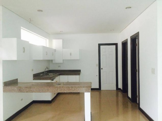 3 Bedroom Town House for Rent in a Exclusive Subdivision in Angeles City - 3