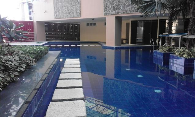 1 Bedroom Condo Unit Mandaluyong City For Sale - 1