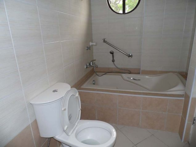 Furnished 3 Bedroom House for Rent in Angeles City - 1