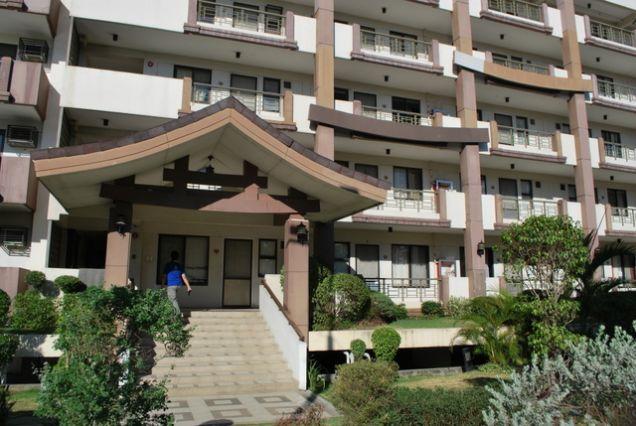 DMCI Midrise Condo in Taguig, Royal Palm Residences near BGC, Market2 - 9