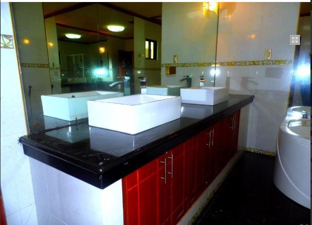 5 Bedroom House In Angeles City Fully Furnished For Rent - 8
