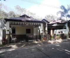 3 Bedroom House & Lot for Rent in Friendship Angeles City - 0