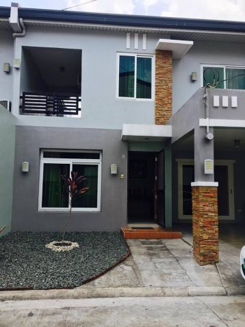 Furnished 3 Bedroom Townhouse for Rent in Friendship - 7