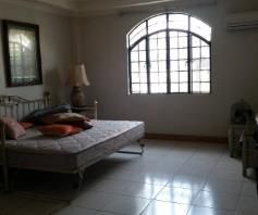 5 BR House inside a gated Subdivision in Balibago for rent - 90K - 4