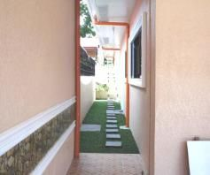 3 BR Bungalow House for rent in Friendship - 35K - 6