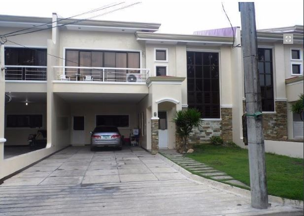 Fully Furnished 4 Bedroom Town House for rent in Friendship - 0