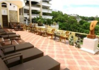 350sqm Lot House & Lot for Rent with swimming pool in  Ma. Luisa , Cebu City - 3