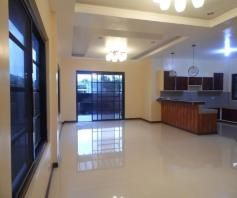 Modern House and lot for rent near SM Clark - P50K - 3