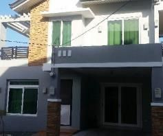 3 Bedroom Furnished Townhouse for RENT in Friendship Angeles City - 1