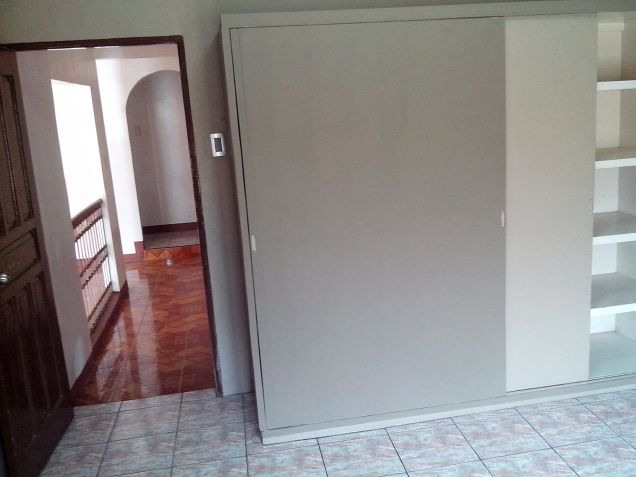 HOUSE AND LOT FOR RENT IN ANGELES CITY - 6