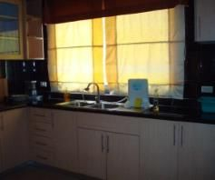 Fully Furnished House For Rent Located at The Residences - 4