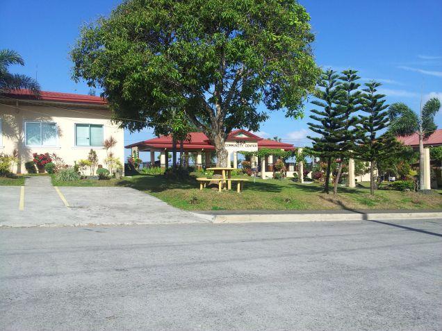 Lot for Sale in Santa Rosa Laguna - 2