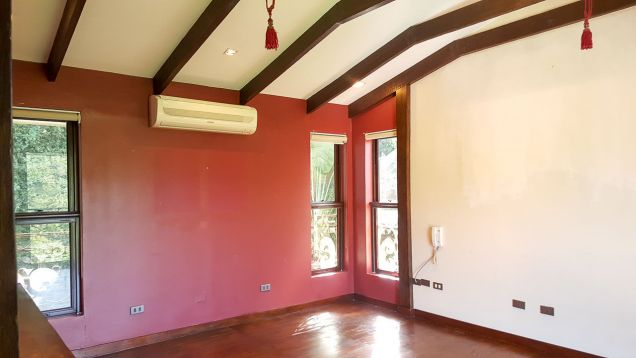 Spacious 4 Bedroom House for Rent in Maria Luisa Estate Park - 4