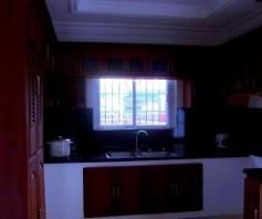 4 bedroom House and Lot for rent in City of San Fernando - 4