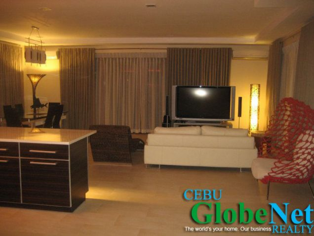 Furnished 3 BR House for Rent in Panorama Subdivision Banawa - 6