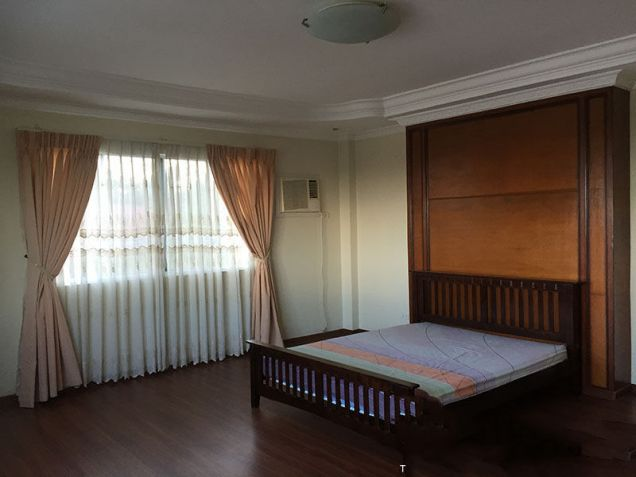 4 Bedroom Furnished House for Rent in Dona Rita Subdivision, Talamban - 2