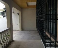Bungalow House In Friendship Angeles City For Rent - 3