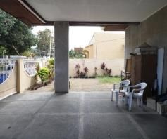 Bungalow House for rent with Spacious yard in Friendship -P28K - 3