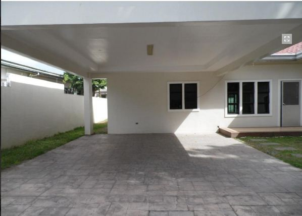 House and lot with 4 Bedroom for rent - 45k - 1