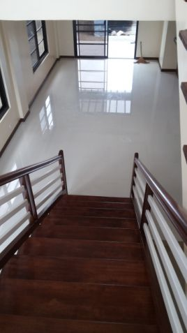 Modern 2 Storey House and lot for rent near SM Clark -@P50K - 8