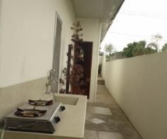 For Rent Four Bedroom House With Big Garden And Pool In Angeles City - 5