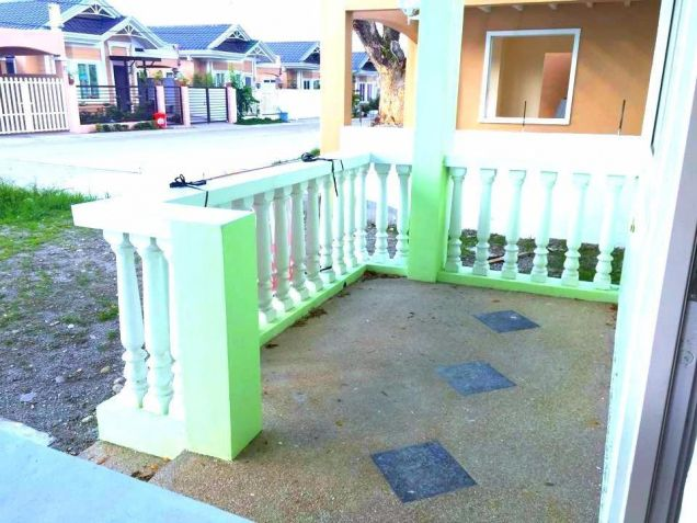 4 Bedroom Brand New House and Lot for Rent in Angeles City - 5